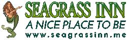 Seagrass Inn Logo